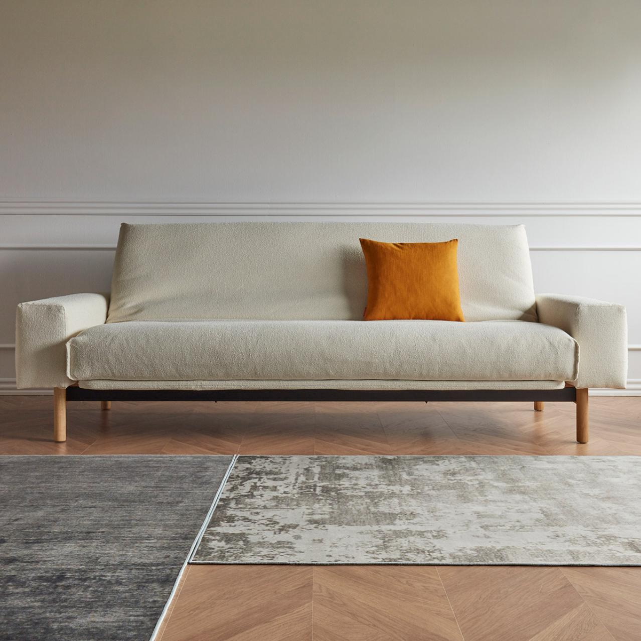 Slaapbank Design Outlet.Innovation Living Expand Your Living Space